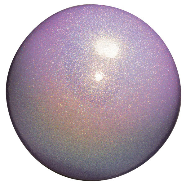 CHACOTT Мяч Призма глянцевый (PRISM BALL) 18,5 301503-0014-58 672 Lilac